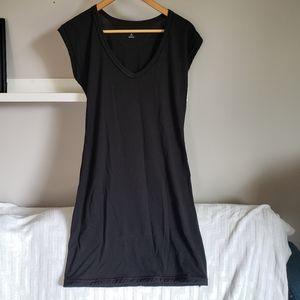 Icebreaker Merino Wool Villa T-shirt Dress M